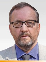Dieter Boger