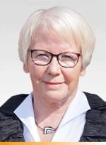 Ursula Kölle