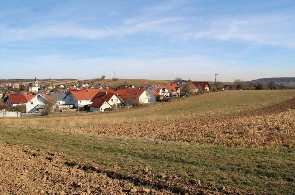 Wetter Massenbach